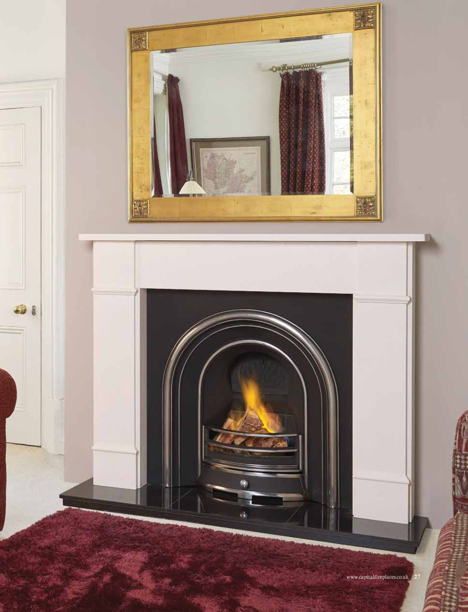 Capital Fireplaces Fireplace